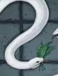 Три змеиных листочка