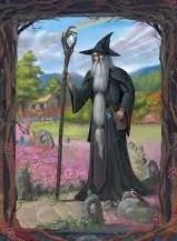 Ведьмак, Сказка