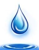 Капля воды, Сказка