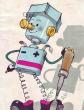 Сказка на ночь про робота