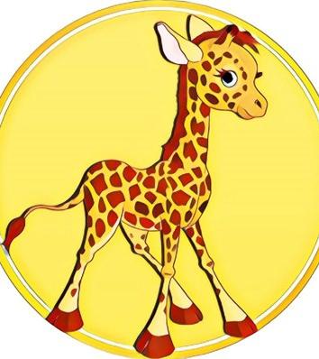 Сказка на ночь про жирафа, Ревю Ирис