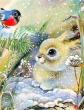 Мороз и заяц, Сказка