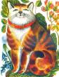 Кот Васька, Сказка