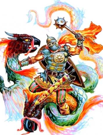 Сказка Добрыня и Змей, Русские былины и легенды