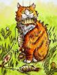 Кот-разбойник