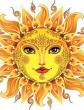 О солнце, Сказка