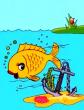 Волшебные рыбы