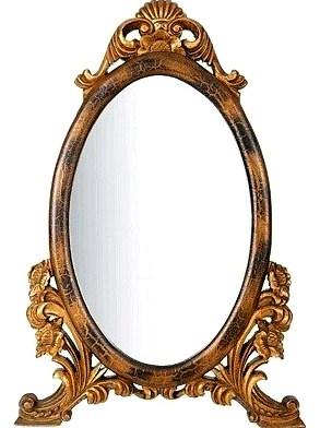 Зеркало, Сказка