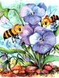 Пчелки на разведках, Рассказ