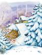 Зима, Рассказ