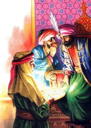 Аладдин и волшебная лампа | Изображение - 13