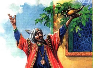 Аладдин и волшебная лампа | Изображение - 18