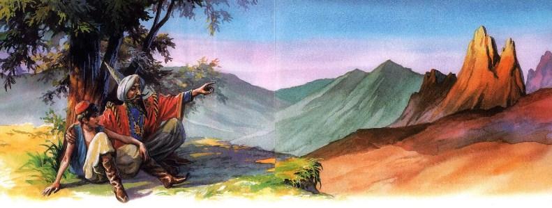 Аладдин и волшебная лампа | Изображение - 3