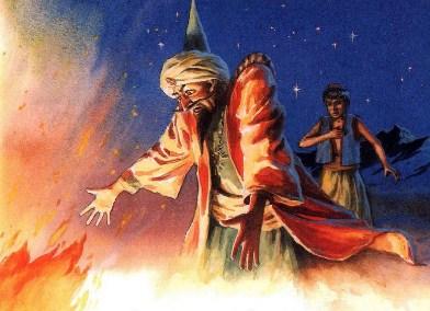 Аладдин и волшебная лампа | Изображение - 4