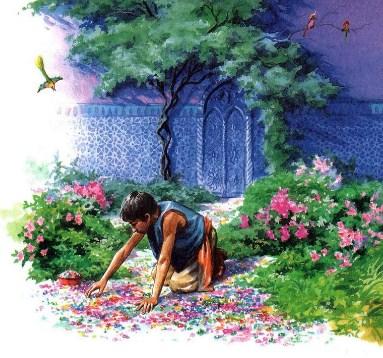 Аладдин и волшебная лампа | Изображение - 7