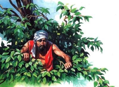 Али-Баба и сорок разбойников | Изображение - 2