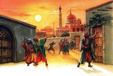 Али-Баба и сорок разбойников | Изображение - 12