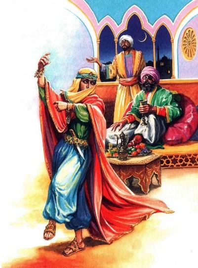 Али-Баба и сорок разбойников | Изображение - 14