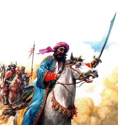 Али-Баба и сорок разбойников | Изображение - 3