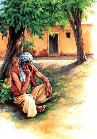 Али-Баба и сорок разбойников | Изображение - 1