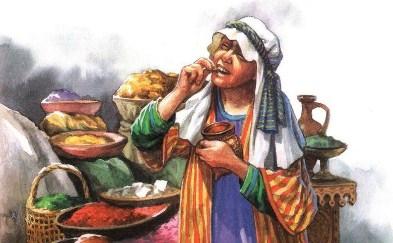 Али-Баба и сорок разбойников | Изображение - 6