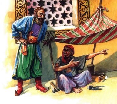 Али-Баба и сорок разбойников | Изображение - 9