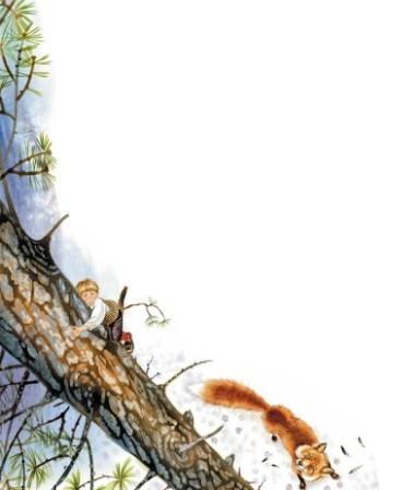 Чудесное путешествие Нильса с дикими гусями | Изображение - 14