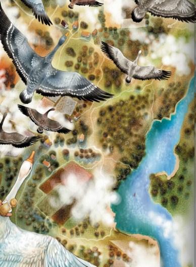 Чудесное путешествие Нильса с дикими гусями | Изображение - 8