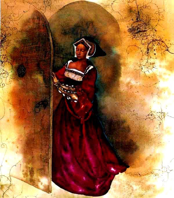 Сказка Джек и бобовый стебель, Английская народная сказка