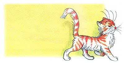 Капризная кошка - Сутеев В.Г.
