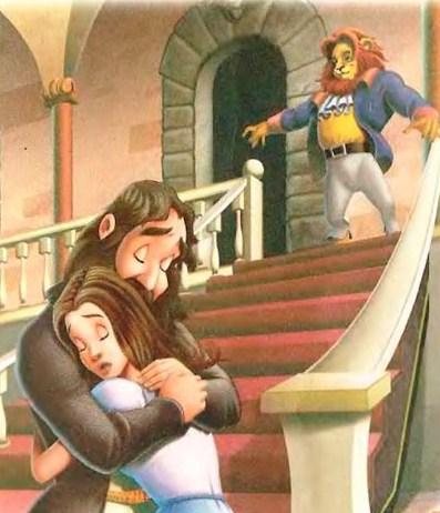 Красавица и чудовище   Изображение - 3