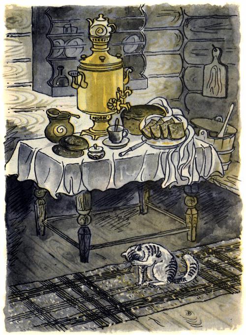 Сказка Легкий хлеб, Белорусские