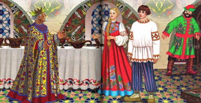 карлеса картинки сказки марья краса метод позволит человечеству