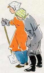 работницы