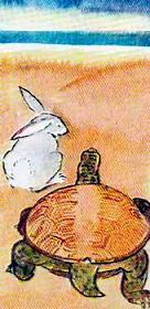Находчивый заяц