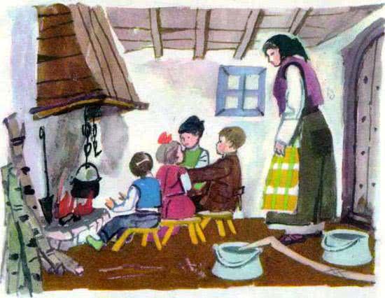 Непослушные дети Каралийчев
