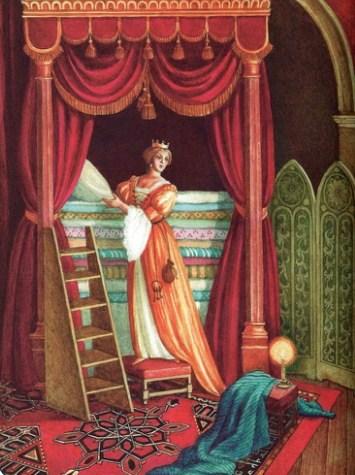 Принцесса на горошине | Изображение - 3