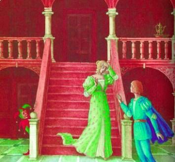 Принцесса на горошине | Изображение - 4