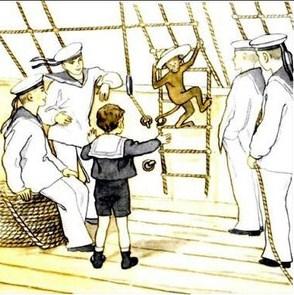 Сказка Прыжок, Толстой Лев