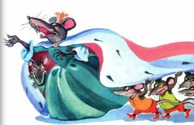 Щелкунчик и мышиный король | Изображение - 12