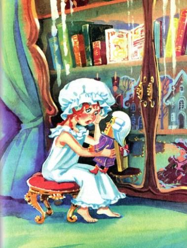 Щелкунчик и мышиный король | Изображение - 20