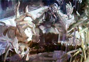 Сказка Синюшкин колодец, Бажов