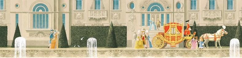 Сказка Снежная королева, Андерсен Ганс Христиан