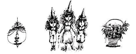 Ведьмы и все прочие