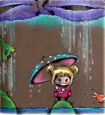 Зонтик